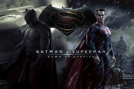 Batman v Superman 1