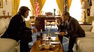 Elvis and Nixon 1