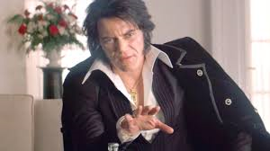 Elvis and Nixon 4