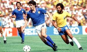Italy v Brazil 1