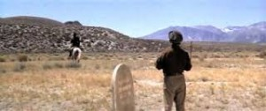 High Plains Drifter 1