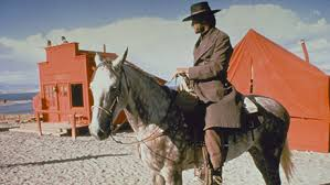 High Plains Drifter 2
