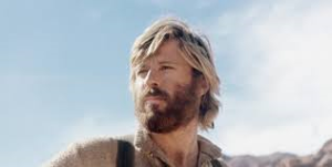 jeremiah johnson determined he wanted to do